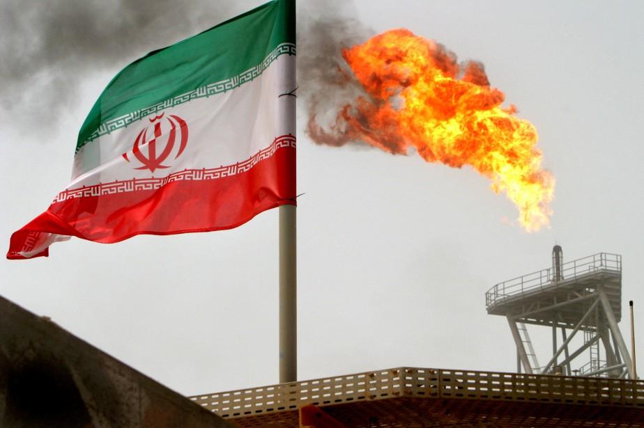 Fin janvier, Téhéran avait qualifié le précédent décret... (REUTERS)