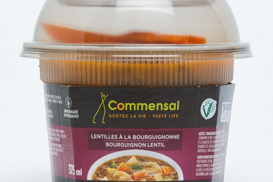 Commensal n'exploite plus de restaurants. L'entreprise de Boisbriand... (La Presse)