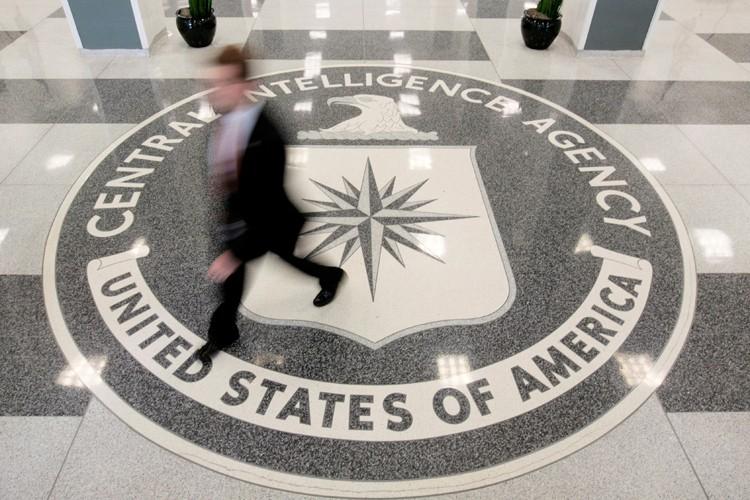 La CIA a accusé WikiLeaks d'aider les adversaires... (PHOTO ARCHIVES REUTERS)