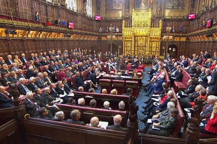 Il est probable que les députés annuleront les... (PHOTO AFP)