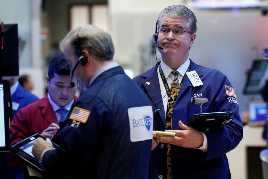 «De bons chiffres de l'emploi vendredi pourraient cimenter... (REUTERS)