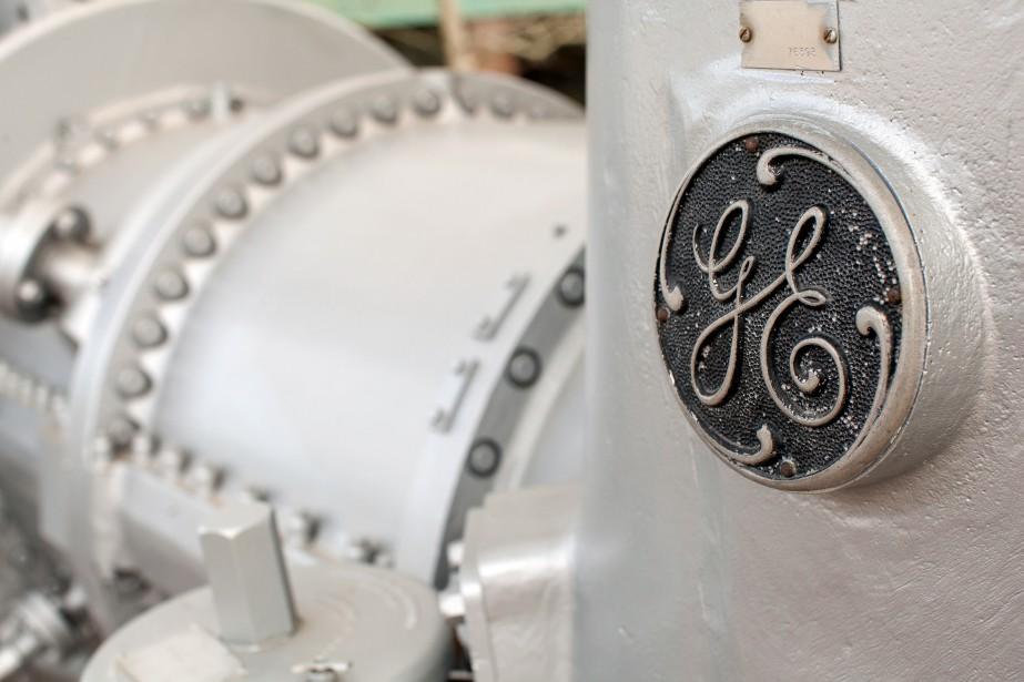 Filiale de General Electric, GE Water est un... (La Presse Bloomberg)
