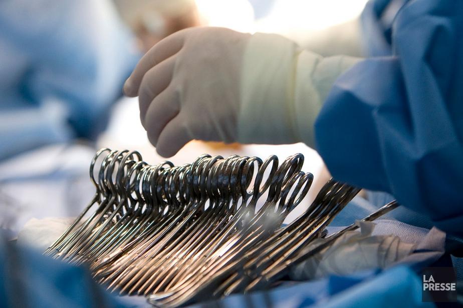 Le DrZamboni croyait qu'en faisant subir une veinoplastie... (IVANOH DEMERS, ARCHIVES LA PRESSE)