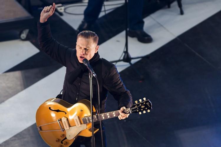 Bryan Adams est lauréat de 18prix Juno.... (PHOTO PC)