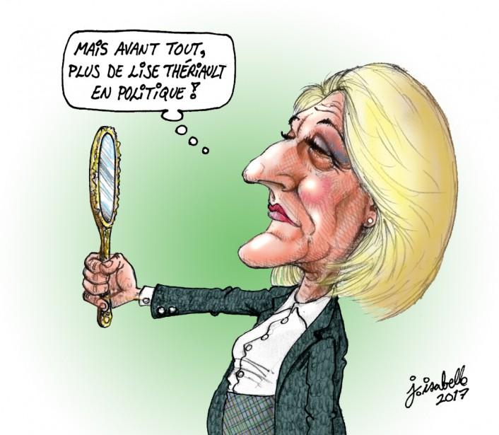 Caricature du 10 mars | 10 mars 2017