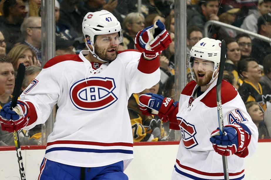 Alexander Radulov (47) pourrait affronter les Oilers dimanche,... (Photo Charles LeClaire, archives USA TODAY)