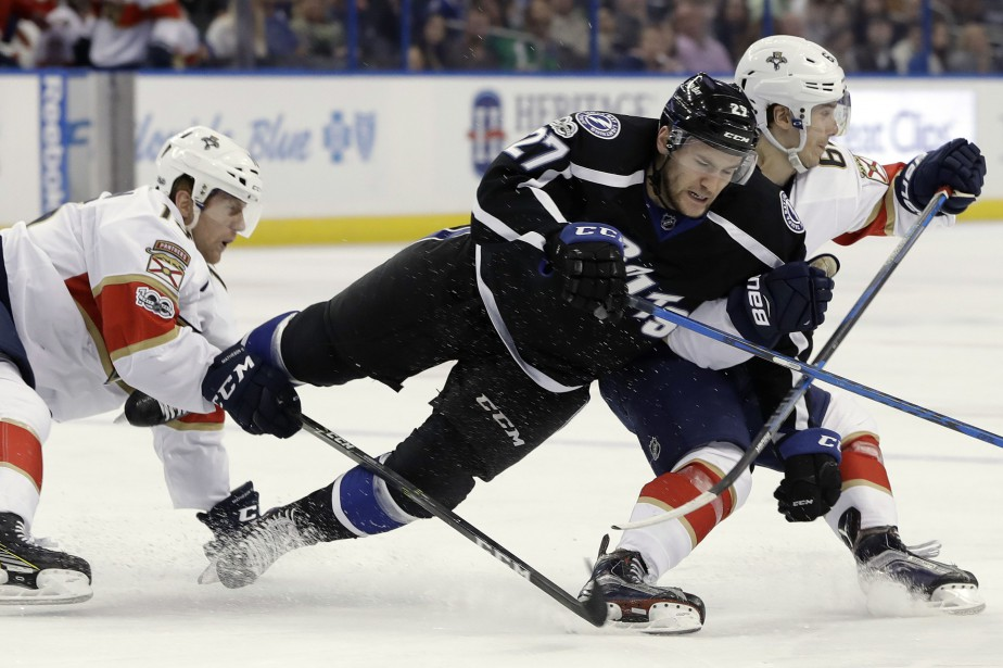 Jonathan Drouin... (Photo Chris O'Meara, AP)