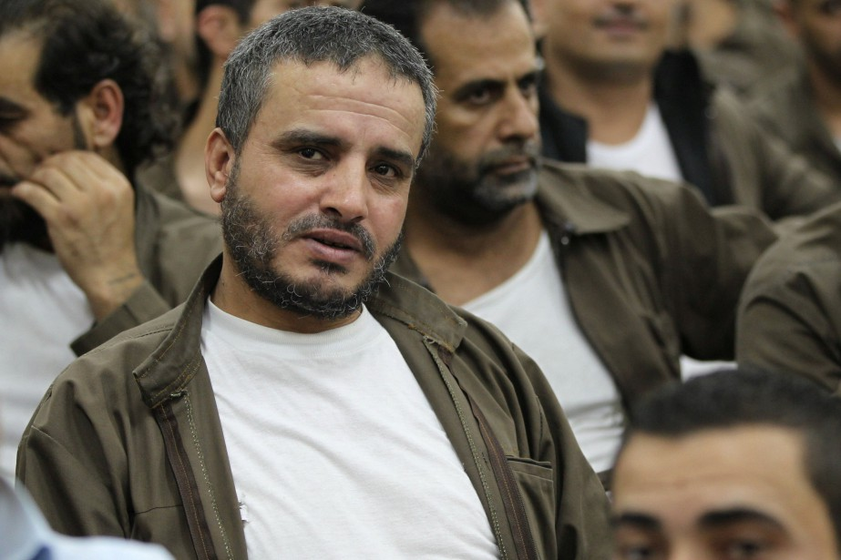 Une cour martiale avait déclaré Ahmed Daqamsehmentalement instable... (photo archives Reuters)