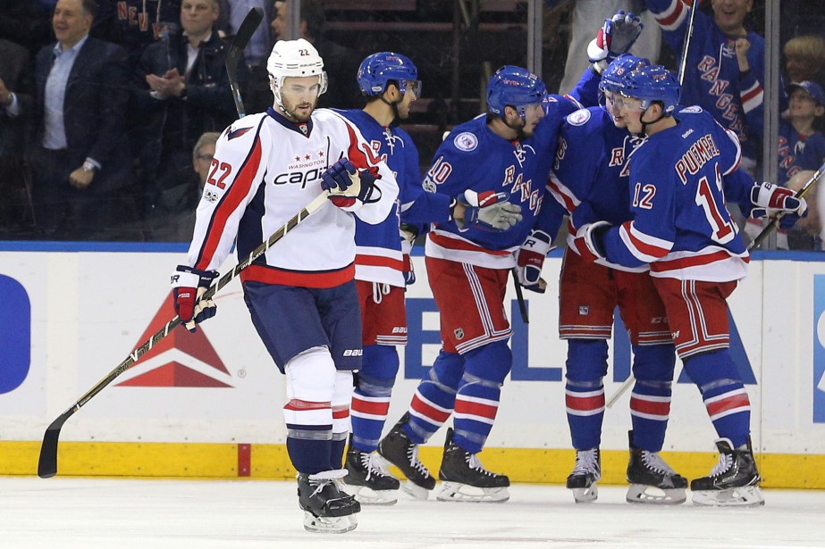 Kevin Shattenkirk... (Photo Brad Penner, USA TODAY Sports)