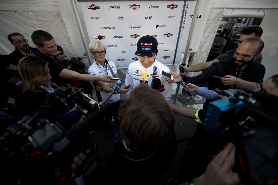 Après avoir connu des difficultés au début des... (Photo : Williams F1)