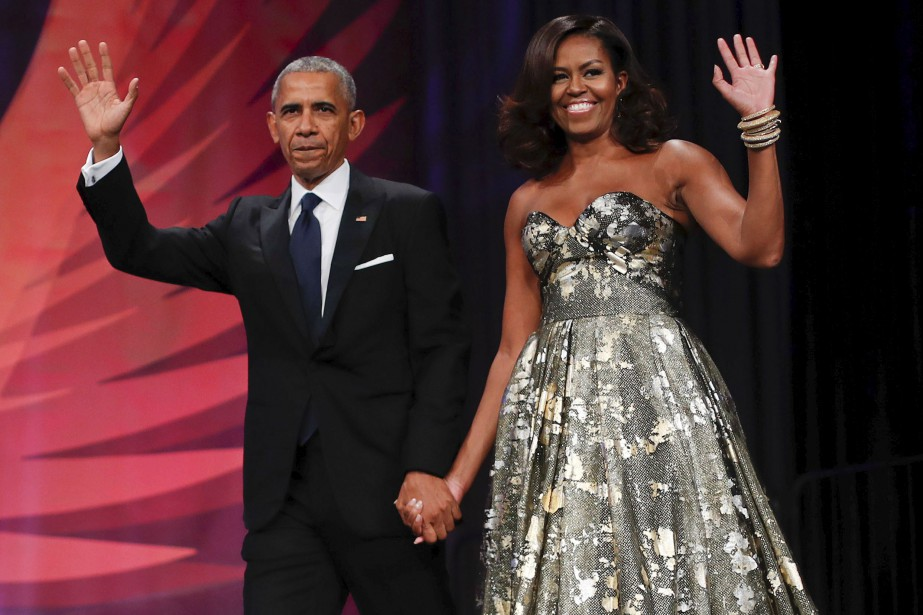 barack obama documentaire