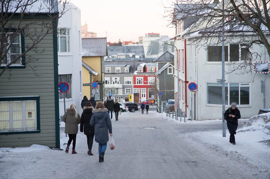 L'Islande traîne un lourd passé de crises financières:... (La Presse)