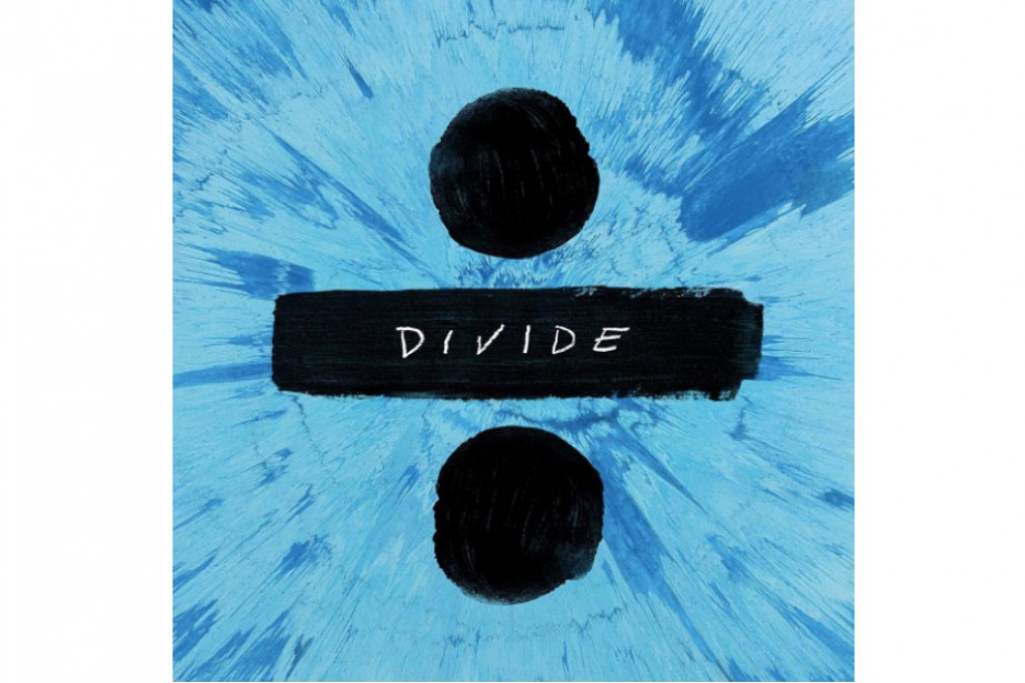÷(Divide) d'Ed Sheeran... (Image fournie par Atlantic)