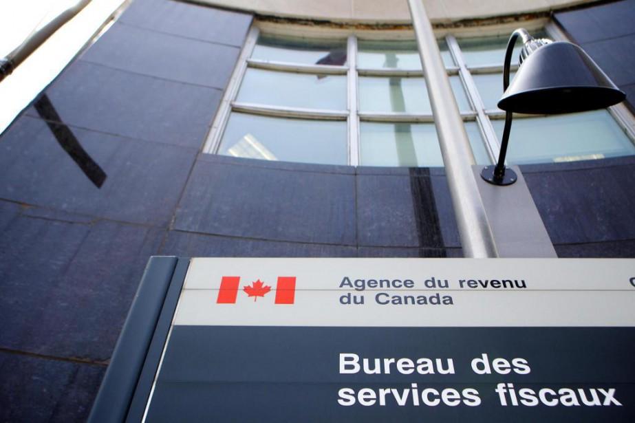 Pour une intrusion réussie dans ses sites web,... (Photo Sarah Mongeau-Birkett, Archives La Presse)