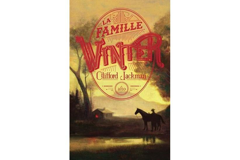 La Famille Winter... (Photo fournie par Alto)