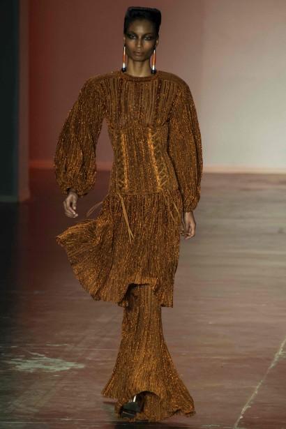 Une création de Gig Couture | 15 mars 2017