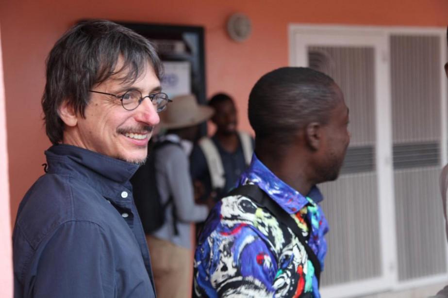 Le réalisateur Philippe Falardeau est de retour cette... (photoÉTIENNE CÔTÉ-PALUCK,COLLABORATION SPÉCIALE)