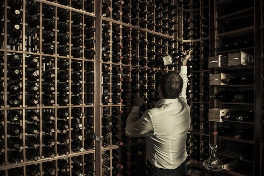 """C'est le retour des soirées """"Wine Nights"""" au... (Photo fournie par Ferreira Café)"""