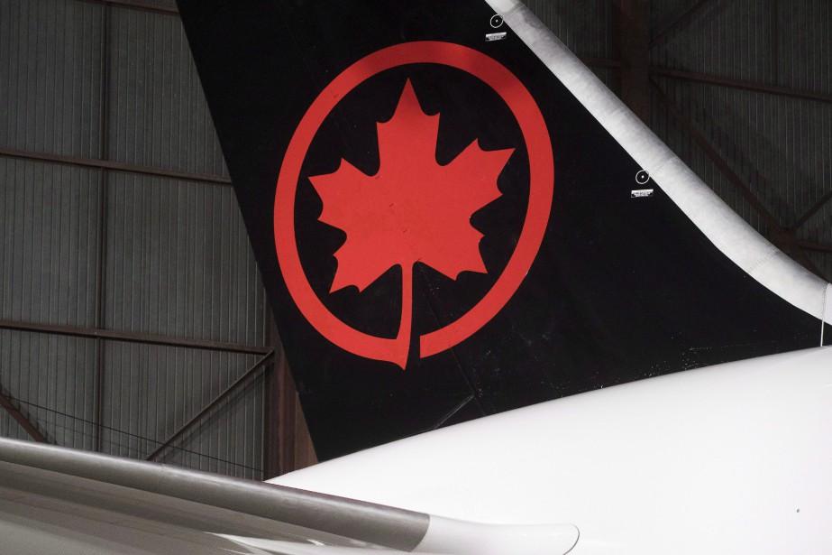 «Air Canada maintient qu'elle a toujours respecté les... (Photo Mark Blinch, archives Reuters)