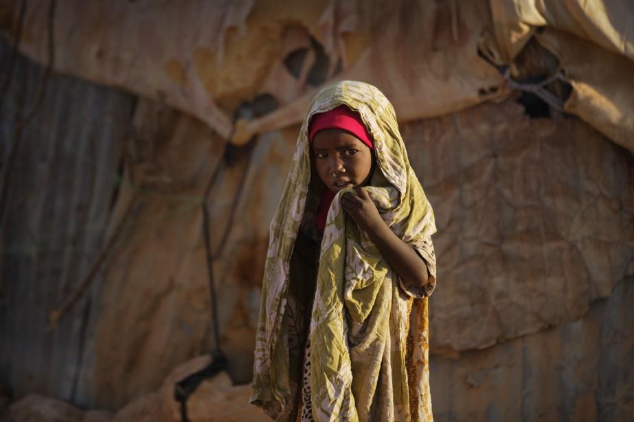 Avec ces engagements, la Banque mondiale espère voir... (Photo Ben Curtis, AP)