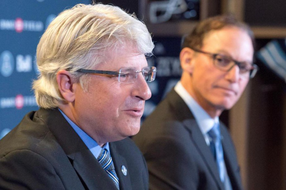 Après 21 saisons passées avec les Alouettes, Jim... (PhotoFrank Gunn, La Presse canadienne)