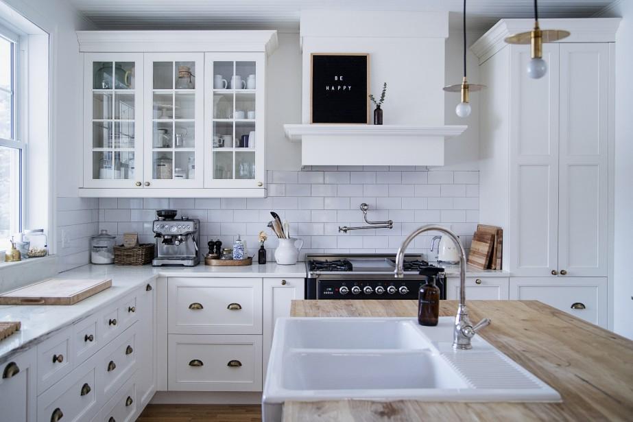 Cheap comptoir de cuisine maison du monde with comptoir de cuisine maison du monde - Comptoir de cuisine maison du monde ...