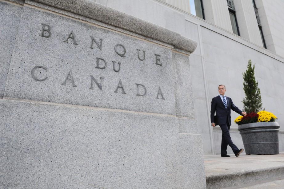 L'ajustement de... (Photo Sean Kilpatrick, archives La Presse canadienne)