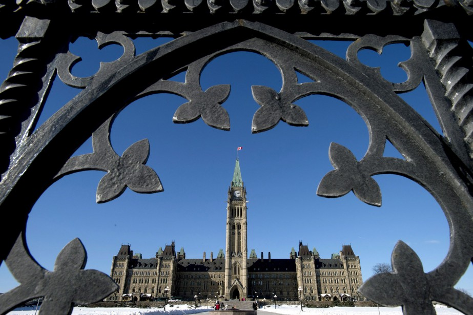 Le gouvernement libéral veut notamment accorder plus de... (Photo Justin Tang, archives La Presse canadienne)