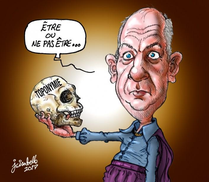 Caricature du 22 mars | 22 mars 2017