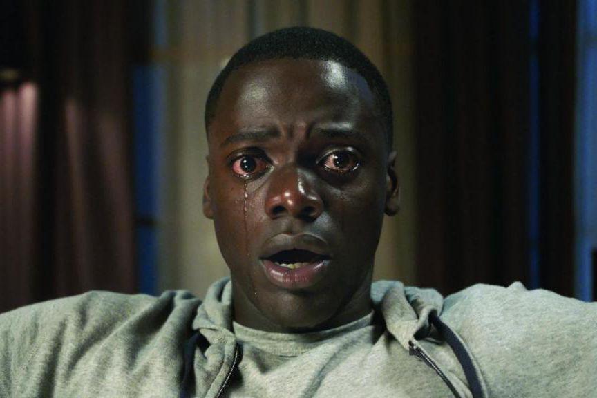 Daniel Kaluuya est la vedette de Get Out,... (Photofournie parUniversal Pictures)