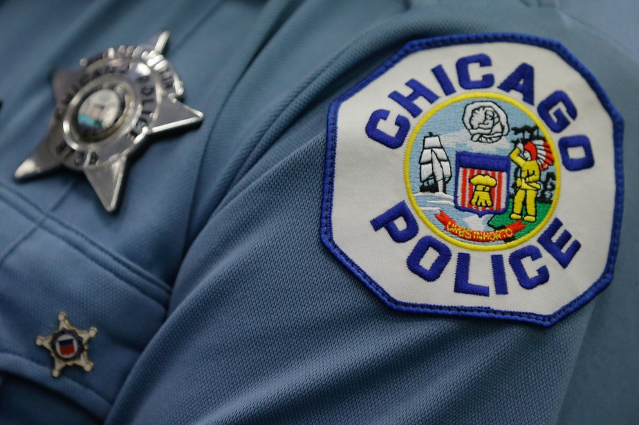 La police de Chicago recherchait mercredi jusqu'à... (PHOTO JIM YOUNG, REUTERS)