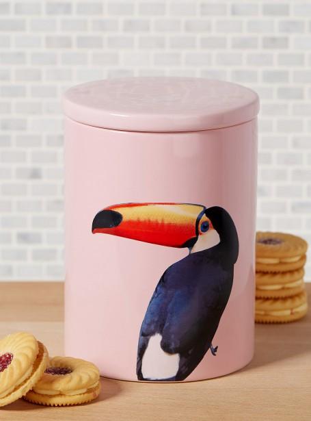 Pot toucan éclatant, 20 $ chez Simons (Fournie par Simons)