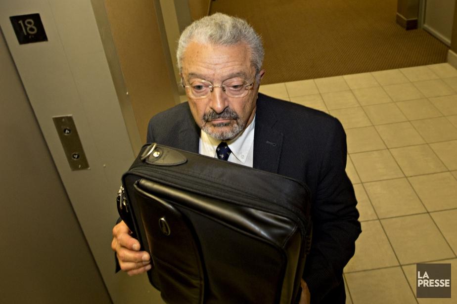L'obstétricien-gynécologue Kamal Maraghi... (Photo Patrick Sanfaçon, archives La Presse)