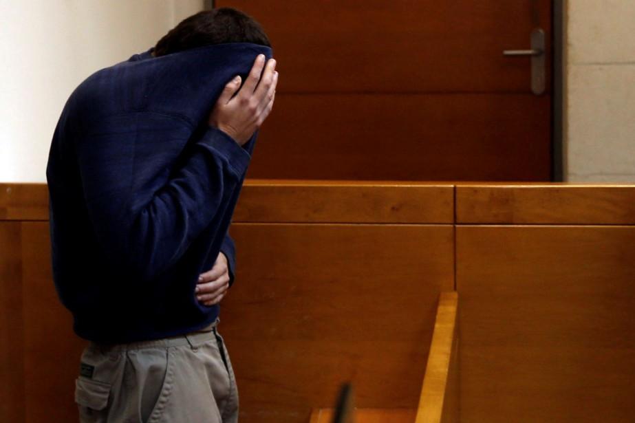 La presse israélienne a décrit le suspect comme... (PHOTO REUTERS)