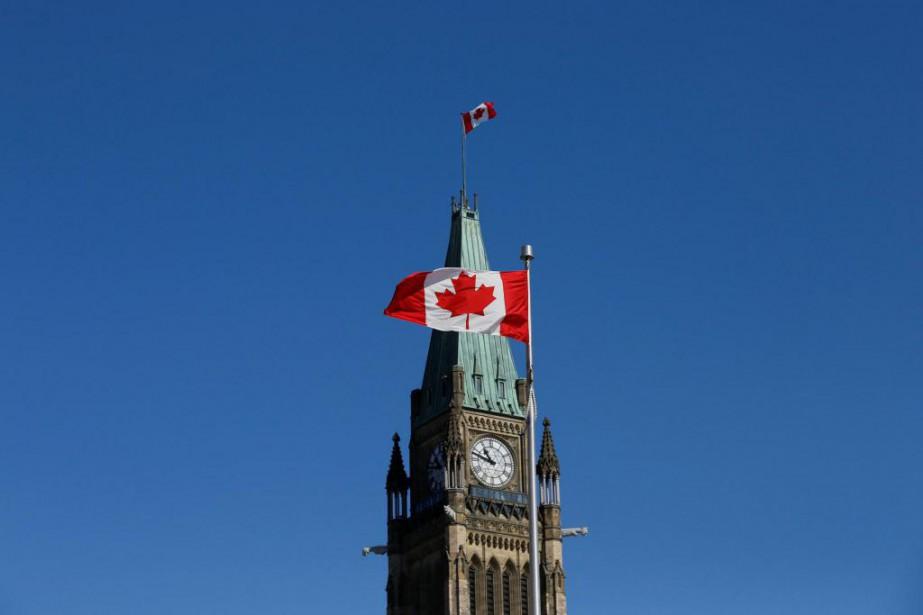 Le gouvernement fédéral a accumulé un... (PhotoChris Wattie, archives Reuters)