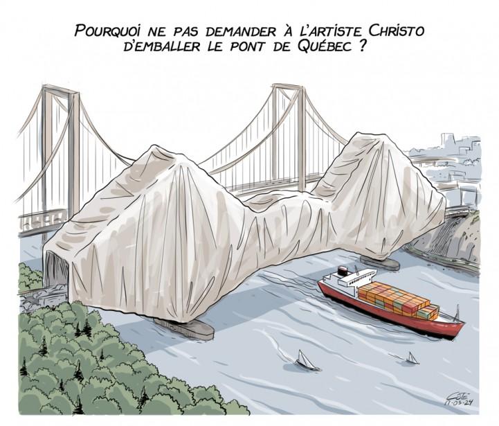 Caricature du 24 mars | 24 mars 2017