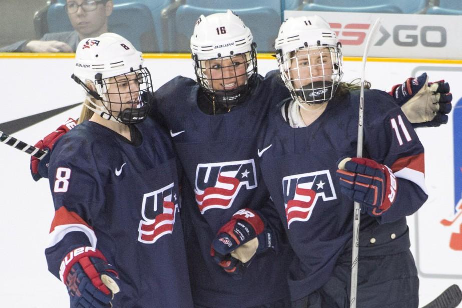 Les joueuses américaines menacent de boycotter le championnat... (Photo Ryan Remiorz, archives La Presse canadienne)