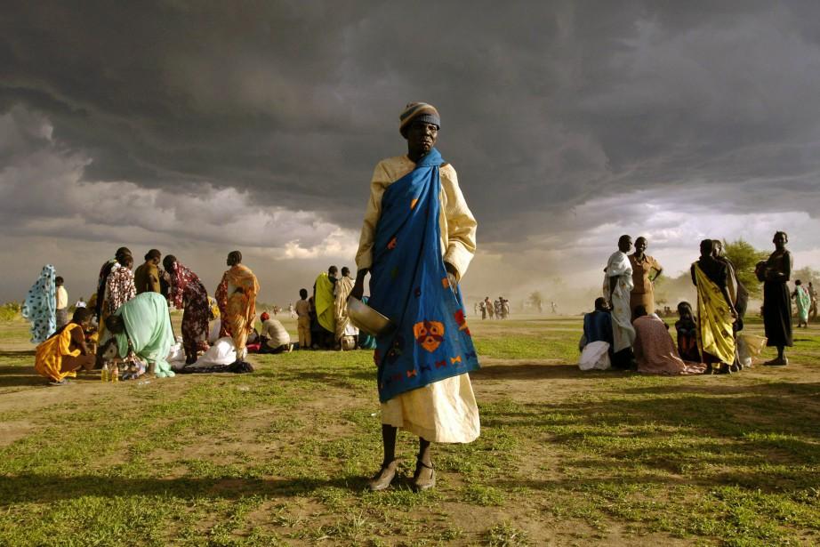Plus de 300 000 Sud-Soudanais ont trouvé refuge... (Photo archives Reuters)