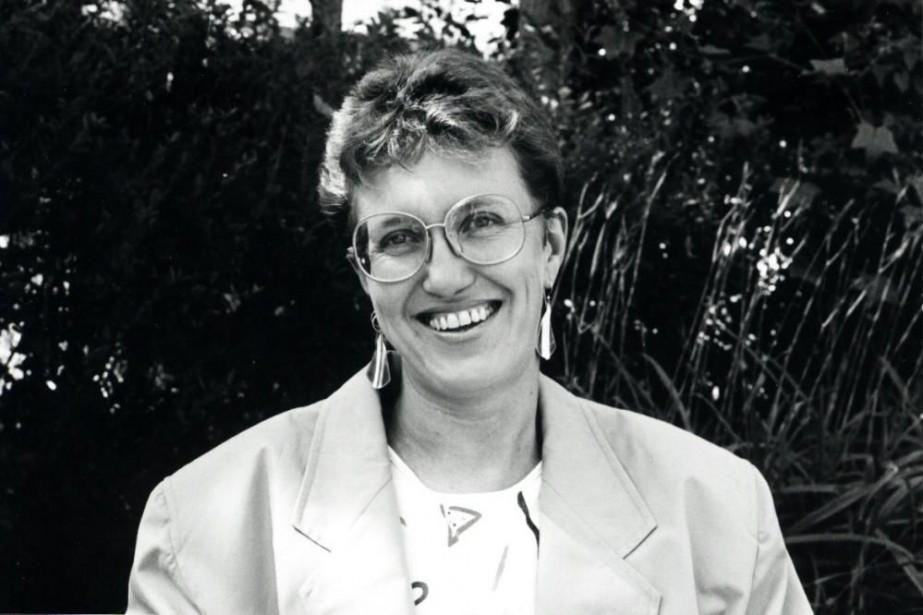 L'auteure Bronwen Wallace est morte en 1989, à... (Photo fournie par Leméac)