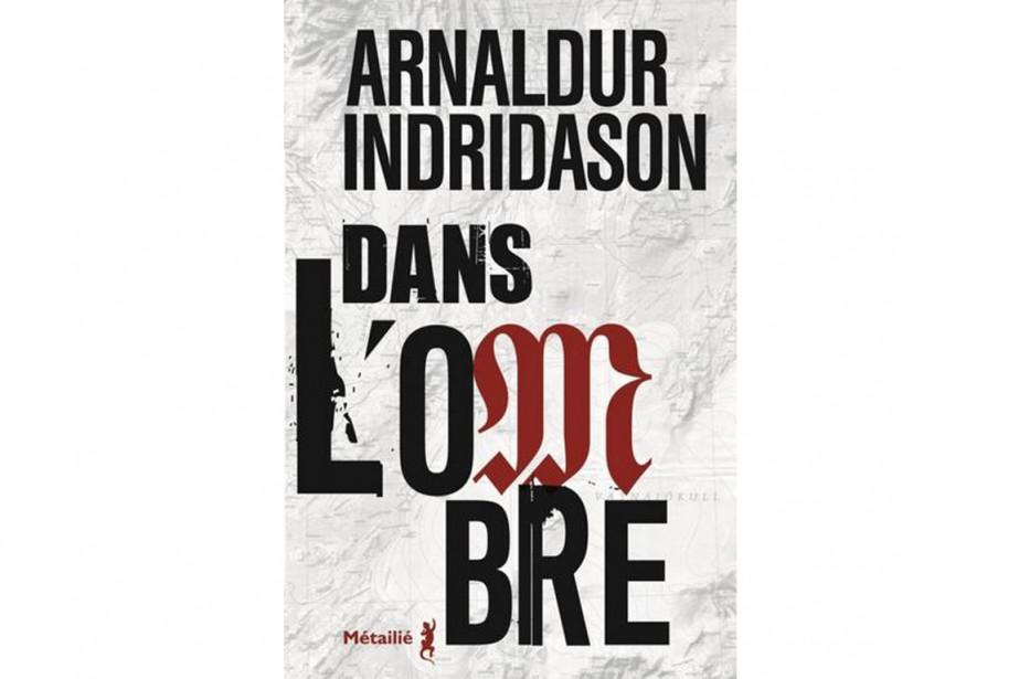 Dans l'ombre, d'Arnaldur Indridason, est le premier tome de la...