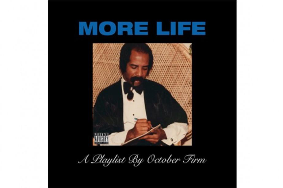 Drake nous avait prévenus:More Life... (Image fournie par OVO Sound)