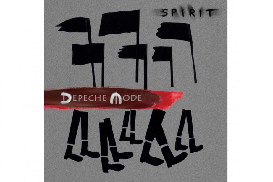 Retour en force pour Depeche Mode, nous... (IMAGE FOURNIE PARVENUSNOTE LTD.)