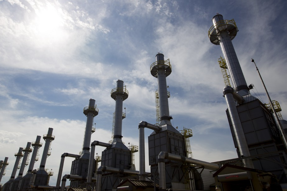 Cenovus Energy a annoncé mercredi... (Photo Brent Lewin, archives Bloomberg)