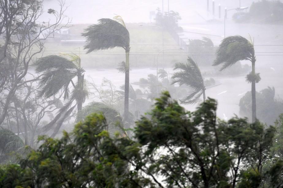 Plusieurs îles au large de l'État du Queensland,... (PHOTO ARCHIVES REUTERS)