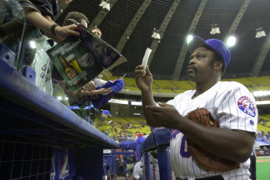 Al Olivera joué 19 saisons dans le baseball... (Photo Robert Skinner, Archives La Presse)
