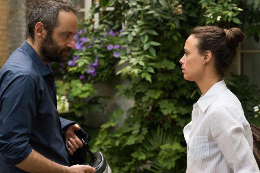 L'économie du couple, un film de Joachim Lafosse,... (Photo:Axia Films)