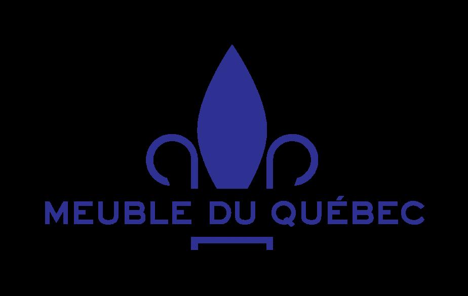 Un nouveau logo a été créé afin de permettre aux consommateurs de trouver plus aisément le Meuble du Québec. (AFMQ)