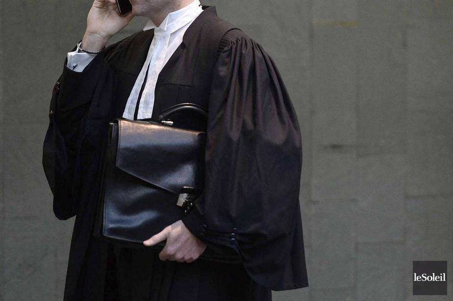La loi spéciale, adoptée le 28 février dernier... (Photo Patrice Laroche, archives Le Soleil)