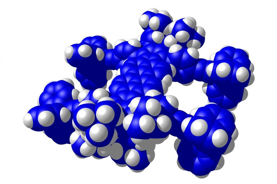 <strong>Only in France</strong>Voici la «Green Buggy» du «Toulouse NanoMobile Club» qui participera à une «Nanocar Race» organisée par un centre de recherche français. La course implique des véhicules électriques microscopiques --consistant en quelques centaines d'atomes-- qui se moeuvent grâce à de minuscules pulsations électriques. (AFP)