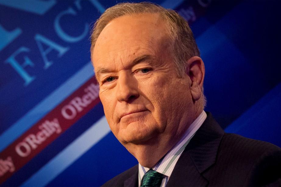 The O'Reilly Factora été regardée par une moyenne... (PHOTO REUTERS)